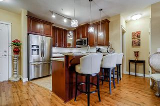 """Photo 6: 514 8067 207 Street in Langley: Willoughby Heights Condo for sale in """"Yorkson Parkside 1"""" : MLS®# R2429767"""