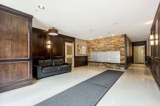 """Photo 3: 514 8067 207 Street in Langley: Willoughby Heights Condo for sale in """"Yorkson Parkside 1"""" : MLS®# R2429767"""