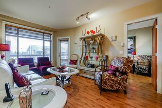 """Photo 10: 514 8067 207 Street in Langley: Willoughby Heights Condo for sale in """"Yorkson Parkside 1"""" : MLS®# R2429767"""