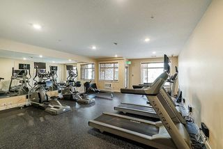 """Photo 19: 514 8067 207 Street in Langley: Willoughby Heights Condo for sale in """"Yorkson Parkside 1"""" : MLS®# R2429767"""