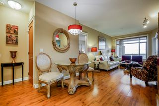"""Photo 9: 514 8067 207 Street in Langley: Willoughby Heights Condo for sale in """"Yorkson Parkside 1"""" : MLS®# R2429767"""