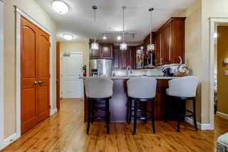 """Photo 8: 514 8067 207 Street in Langley: Willoughby Heights Condo for sale in """"Yorkson Parkside 1"""" : MLS®# R2429767"""