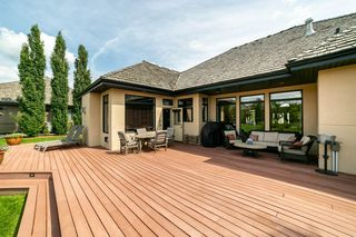 Photo 43: 73 RIVERPOINTE Crescent: Rural Sturgeon County House for sale : MLS®# E4185509