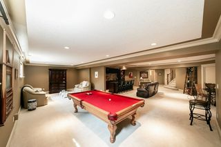 Photo 25: 73 RIVERPOINTE Crescent: Rural Sturgeon County House for sale : MLS®# E4185509
