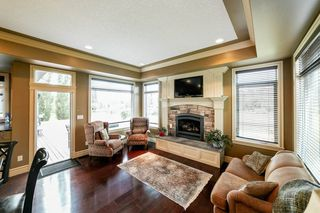 Photo 12: 73 RIVERPOINTE Crescent: Rural Sturgeon County House for sale : MLS®# E4185509
