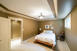 Photo 32: 73 RIVERPOINTE Crescent: Rural Sturgeon County House for sale : MLS®# E4185509