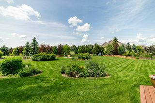 Photo 47: 73 RIVERPOINTE Crescent: Rural Sturgeon County House for sale : MLS®# E4185509