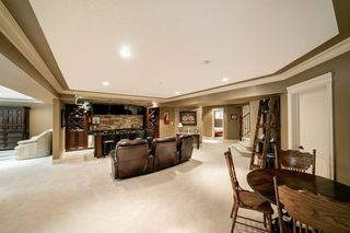 Photo 27: 73 RIVERPOINTE Crescent: Rural Sturgeon County House for sale : MLS®# E4185509