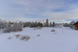Photo 49: 73 RIVERPOINTE Crescent: Rural Sturgeon County House for sale : MLS®# E4185509