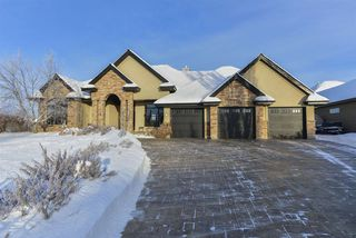 Main Photo: 73 RIVERPOINTE Crescent: Rural Sturgeon County House for sale : MLS®# E4185509