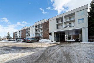 Photo 34: 121 4404 122 Street in Edmonton: Zone 16 Condo for sale : MLS®# E4189513