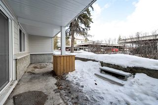 Photo 26: 121 4404 122 Street in Edmonton: Zone 16 Condo for sale : MLS®# E4189513