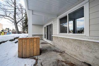 Photo 27: 121 4404 122 Street in Edmonton: Zone 16 Condo for sale : MLS®# E4189513
