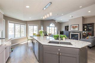 Photo 16: 219 ORMSBY Road E in Edmonton: Zone 20 House for sale : MLS®# E4189849