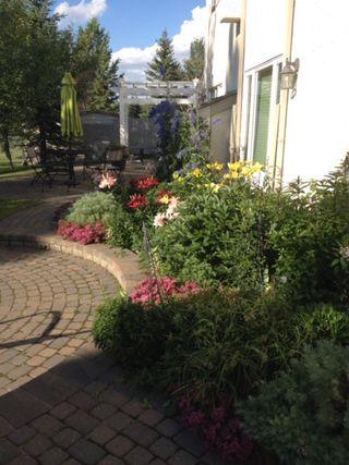 Photo 41: 219 ORMSBY Road E in Edmonton: Zone 20 House for sale : MLS®# E4189849
