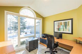 Photo 17: 219 ORMSBY Road E in Edmonton: Zone 20 House for sale : MLS®# E4189849