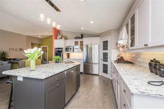 Photo 15: 219 ORMSBY Road E in Edmonton: Zone 20 House for sale : MLS®# E4189849
