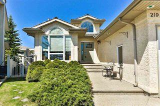 Photo 3: 219 ORMSBY Road E in Edmonton: Zone 20 House for sale : MLS®# E4189849