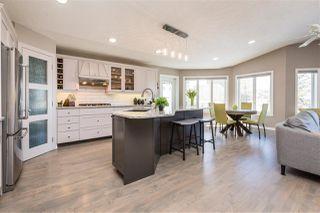 Photo 13: 219 ORMSBY Road E in Edmonton: Zone 20 House for sale : MLS®# E4189849