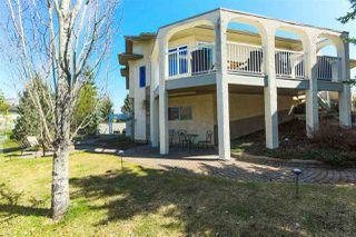 Photo 45: 219 ORMSBY Road E in Edmonton: Zone 20 House for sale : MLS®# E4189849