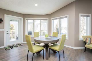 Photo 11: 219 ORMSBY Road E in Edmonton: Zone 20 House for sale : MLS®# E4189849