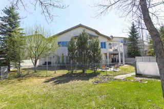 Photo 44: 219 ORMSBY Road E in Edmonton: Zone 20 House for sale : MLS®# E4189849
