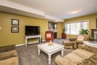 Photo 28: 219 ORMSBY Road E in Edmonton: Zone 20 House for sale : MLS®# E4189849