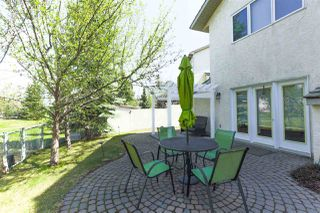 Photo 42: 219 ORMSBY Road E in Edmonton: Zone 20 House for sale : MLS®# E4189849