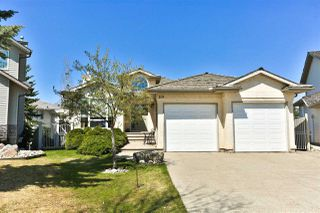 Photo 2: 219 ORMSBY Road E in Edmonton: Zone 20 House for sale : MLS®# E4189849