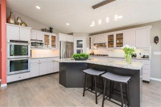 Photo 1: 219 ORMSBY Road E in Edmonton: Zone 20 House for sale : MLS®# E4189849