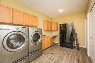 Photo 33: 219 ORMSBY Road E in Edmonton: Zone 20 House for sale : MLS®# E4189849