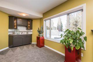 Photo 29: 219 ORMSBY Road E in Edmonton: Zone 20 House for sale : MLS®# E4189849