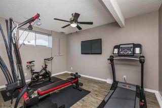 Photo 32: 219 ORMSBY Road E in Edmonton: Zone 20 House for sale : MLS®# E4189849