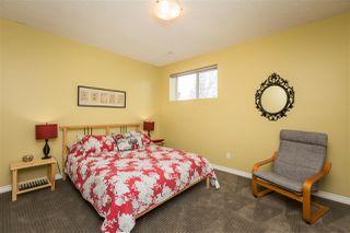 Photo 31: 219 ORMSBY Road E in Edmonton: Zone 20 House for sale : MLS®# E4189849