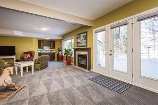 Photo 30: 219 ORMSBY Road E in Edmonton: Zone 20 House for sale : MLS®# E4189849