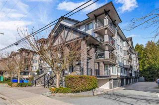 "Photo 1: 407 5474 198 Street in Langley: Langley City Condo for sale in ""Southbrook"" : MLS®# R2442350"
