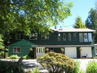 Main Photo: 1230 Pacific Rim Hwy in TOFINO: PA Tofino House for sale (Port Alberni)  : MLS®# 837426