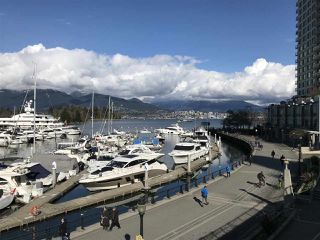 Photo 21: 1801 1331 W GEORGIA Street in Vancouver: Coal Harbour Condo for sale (Vancouver West)  : MLS®# R2466360