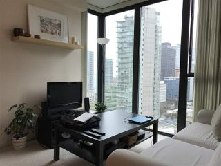 Photo 5: 1801 1331 W GEORGIA Street in Vancouver: Coal Harbour Condo for sale (Vancouver West)  : MLS®# R2466360