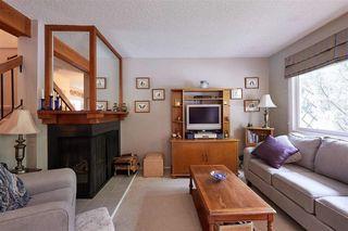 Photo 5: 37 GRANDIN WOODS ESTATES Wood: St. Albert Townhouse for sale : MLS®# E4203702
