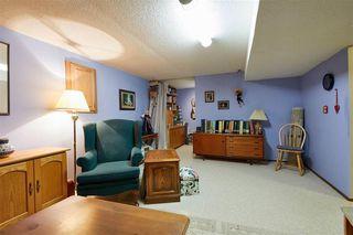 Photo 22: 37 GRANDIN WOODS ESTATES Wood: St. Albert Townhouse for sale : MLS®# E4203702