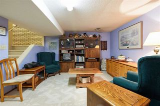 Photo 21: 37 GRANDIN WOODS ESTATES Wood: St. Albert Townhouse for sale : MLS®# E4203702