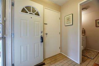 Photo 2: 37 GRANDIN WOODS ESTATES Wood: St. Albert Townhouse for sale : MLS®# E4203702