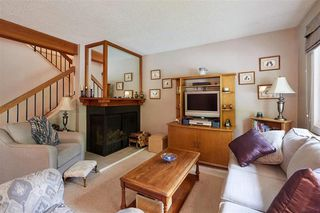 Photo 6: 37 GRANDIN WOODS ESTATES Wood: St. Albert Townhouse for sale : MLS®# E4203702