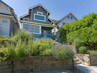 "Main Photo: 2610 W 10TH Avenue in Vancouver: Kitsilano House for sale in ""Kitsilano"" (Vancouver West)  : MLS®# R2471992"