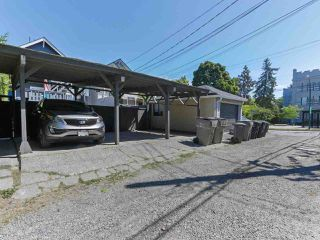 "Photo 25: 2610 W 10TH Avenue in Vancouver: Kitsilano House for sale in ""Kitsilano"" (Vancouver West)  : MLS®# R2471992"