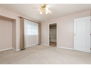 """Photo 17: 4 45640 STOREY Avenue in Chilliwack: Sardis West Vedder Rd Townhouse for sale in """"WHISPERING PINES"""" (Sardis)  : MLS®# R2471903"""