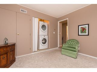 """Photo 30: 4 45640 STOREY Avenue in Chilliwack: Sardis West Vedder Rd Townhouse for sale in """"WHISPERING PINES"""" (Sardis)  : MLS®# R2471903"""