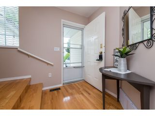 """Photo 22: 4 45640 STOREY Avenue in Chilliwack: Sardis West Vedder Rd Townhouse for sale in """"WHISPERING PINES"""" (Sardis)  : MLS®# R2471903"""