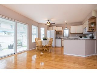 """Photo 25: 4 45640 STOREY Avenue in Chilliwack: Sardis West Vedder Rd Townhouse for sale in """"WHISPERING PINES"""" (Sardis)  : MLS®# R2471903"""